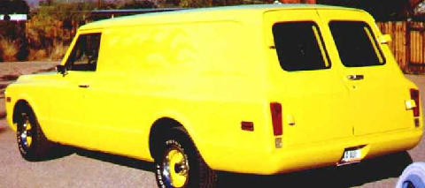 burb Yellow2 (1970)