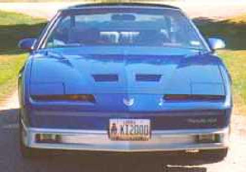 ta Blue Front (1986)