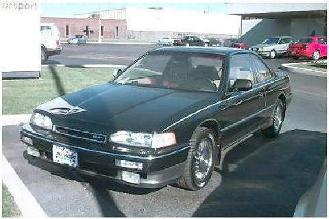 acura Legend Ls (1990)