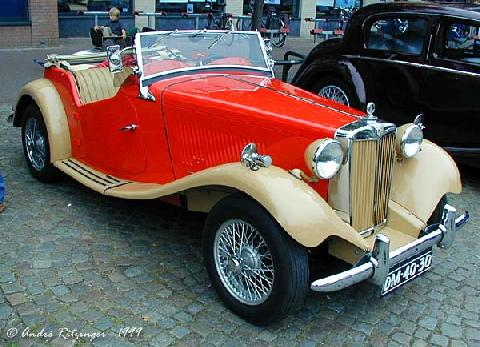 mg td search gallery - photo #3