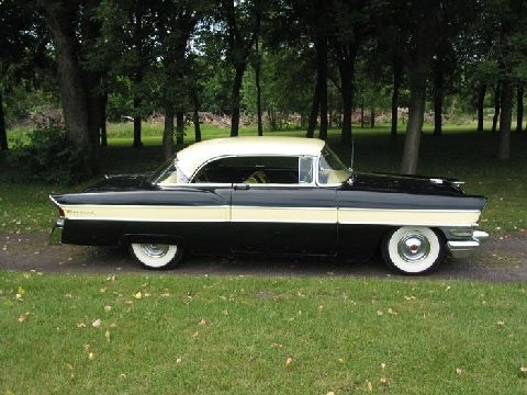 Packard Executive (1956)