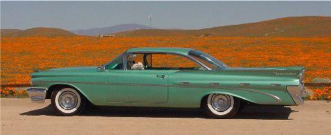 Pontiac Bonneville Vehicle Summary Motorbase