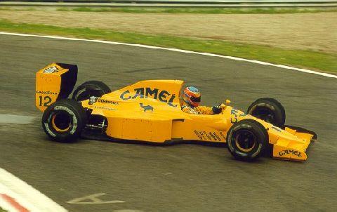 Euro Car Parts Norwich >> Lotus 102 - Vehicle Summary - Motorbase