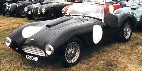 Picture of Frazer Nash Sebring