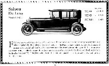 From the manufacturer's catalogue, 1926 edition. I have a 1927 20/70 under restoration.