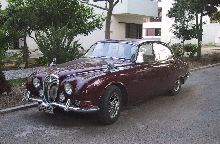 Jaguar 3.8L S-Type