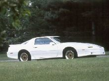 Firebird Trans AM GTA