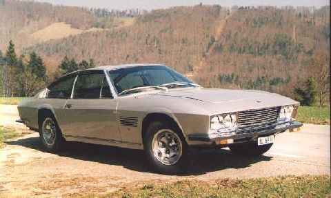Monteverdi 375L High Speed