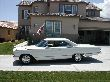 My 1963 and 1/2 Mercury Marauder