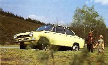 Daf 55 picture