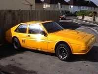 picture of a Ginetta G26 hope to see this pic on your web site soon Rob