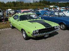 Challenger Coupes
