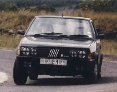 here is a pic of the strada- used to have one- amazing little cars!
