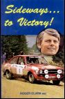 Sideways. . . To Victory!: Roger Clark MBE