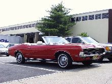 This is a 1969 Standard Convertible.  351 4V, with 9