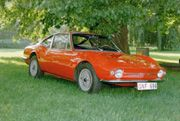 I am the owner of this Moretti 850 SS 1968. 