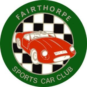 Fairthorpe Sports Car Club Logo