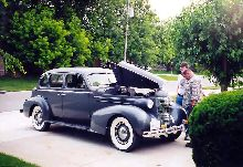 Oldsmobile Eight