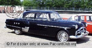 Packard Patrician