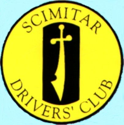 The Scimitar Club