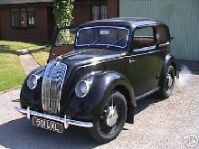 Morris Eight Series E