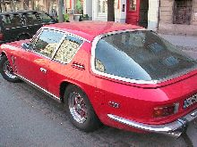 Jensen Interceptor SP