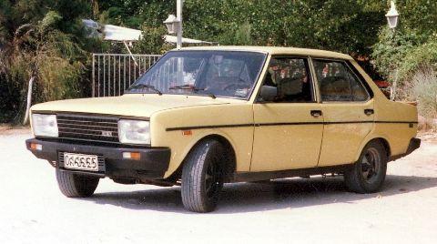 Fiat Mirafiori Picture Gallery Motorbase