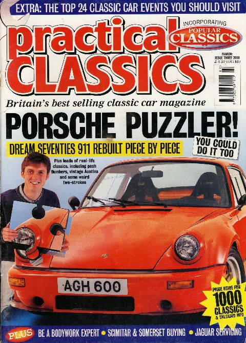 Practical Classics March 2000