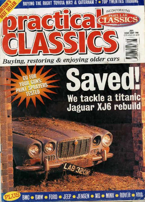 Practical Classics July 1998