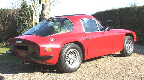 TVR 1600M