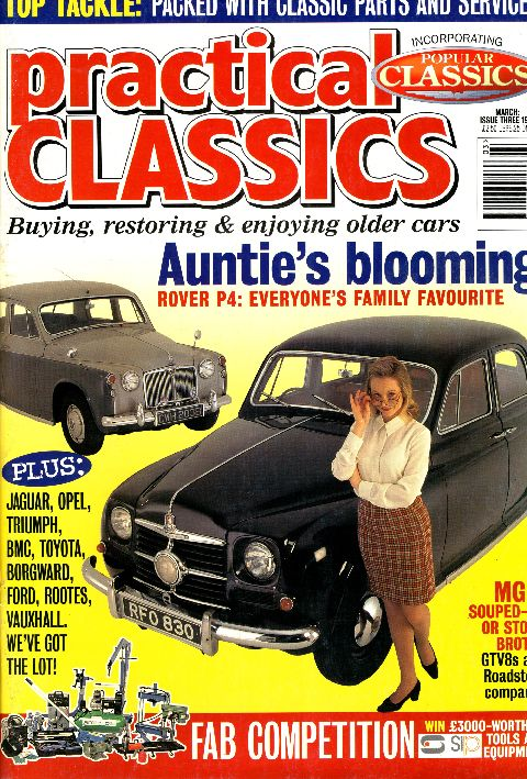 Practical Classics March 1997