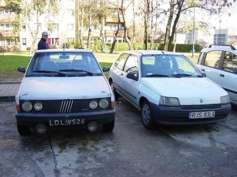 Fiat Strada 130 Tc Vehicle Summary Motorbase
