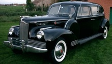 Packard Clipper One Eighty