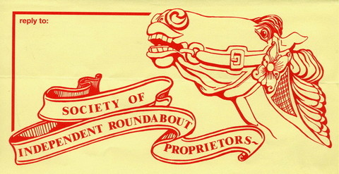 Society Of Independent Roundabout Proprietors