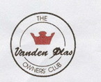 Vanden Plas Owners Club (The)