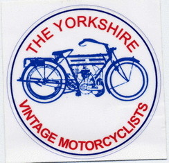 Yorkshire Vintage Motorcyclists (The)