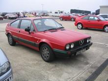 Alfa Romeo Alfasud Sprint - Vehicle Summary - Motorbase