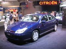 Citro�n C5 Hatchback