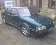 MG MG Montego Turbo