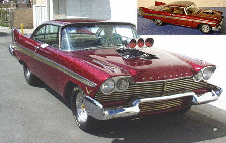 Plymouth Fury Picture Gallery Motorbase