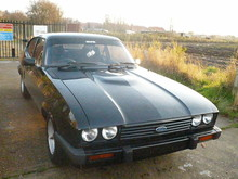 Ford Capri 3 Series