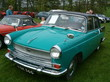 Austin A55 Cambridge