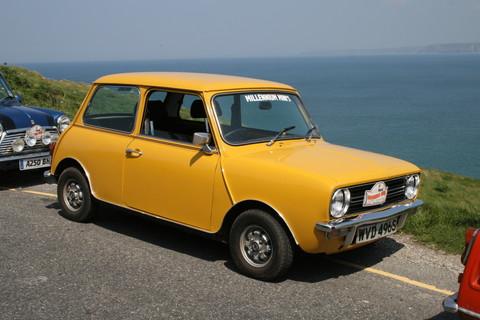 Mini Clubman Motorbase
