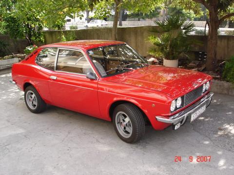 Fiat 128 Coupe Sport 128 3p Motorbase