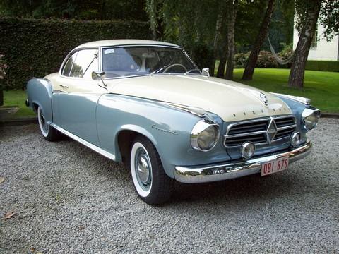 Borgward Isabella Cars For Sale In Australia