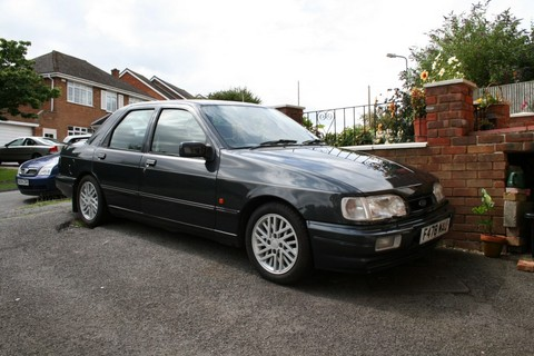 Ford Sapphire RS Cosworth 4x4