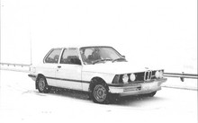 BMW 3-Series (six cylinder)