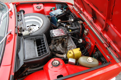 Fiat 128 Coupe Sport 128 3p Picture Gallery Motorbase