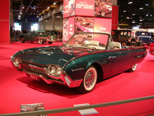Thunderbird Sports Roadster
