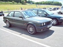 BMW 3 Series MkII